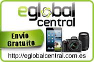 eGlobal Central Spain