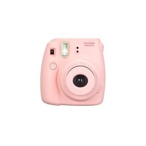 Fujifilm Instax mini 8 Instant Film Camera - Pink