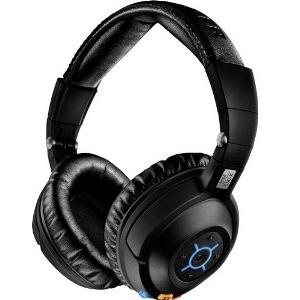 Sennheiser MM 550-X Travel Bluetooth 2.1 Headphones