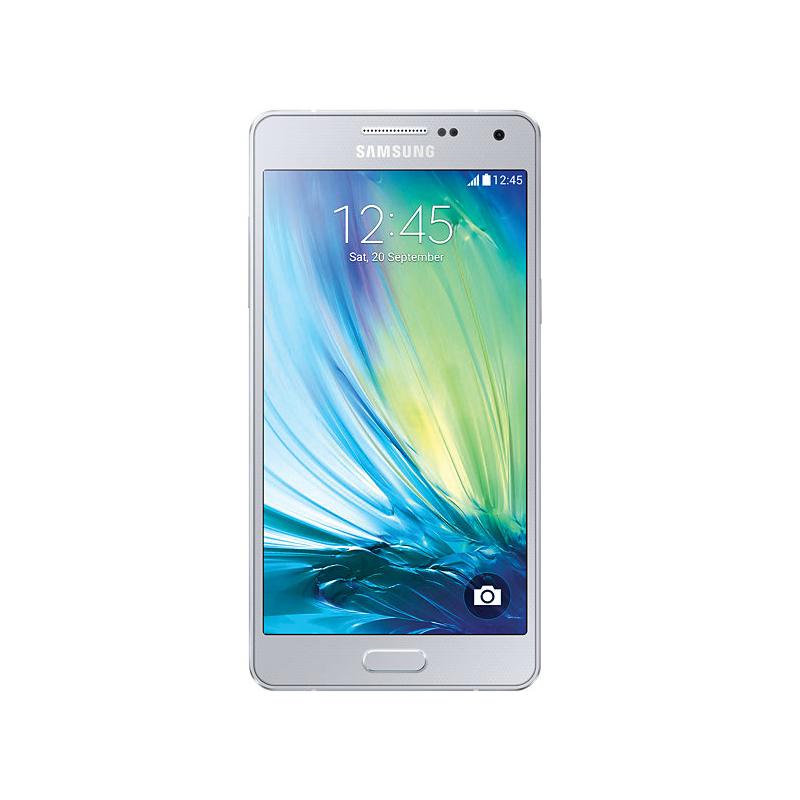 Samsung Galaxy A5 A500h Dual Sim 3G Désimlocké - Argent