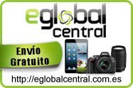 eGlobal Central Spain
