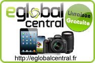 eGlobal Central France
