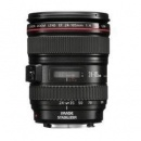 Canon EF 24-105mm f/4L IS USM Lenses (White Box)