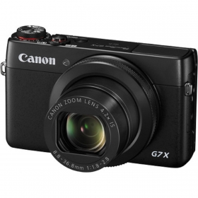 Canon PowerShot G7X 20.3MP Digital Camera