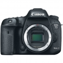 Canon EOS 7D Mark II Body Only Digital SLR Camera