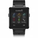 Garmin vivoactive GPS Smart Watch with Heart Rate Monitor - Black
