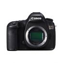 Canon EOS 5DS Body Only Digital SLR Camera - Black