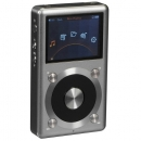 Fiio X3 (2nd Gen) Portable High Resolution Audio Player