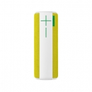 Logitech UE BOOM Wireless Speaker - Citrus