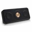 TDK A26 Life on Record TREK NFC Bluetooth Wireless Portable Speaker - Black