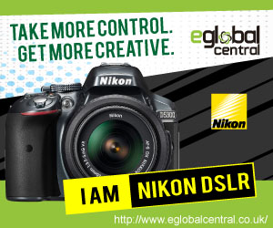 eGlobal Central UK - Nikon DSLR