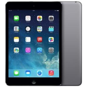 Apple iPad Mini 2 32GB WiFi Tablet (retina display) - Space Grey