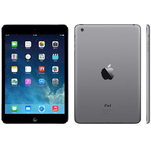Apple iPad mini 16GB WiFi Tablet - Space Grey