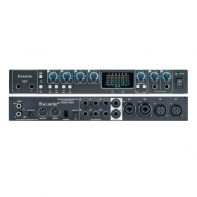 Focusrite saffire 26 Manual